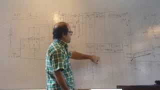 4/1 Lab Lecture: Characteristics of n-p-n Transistor (Common Emitter)