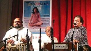 Anup Jalota and Tony Ramasar