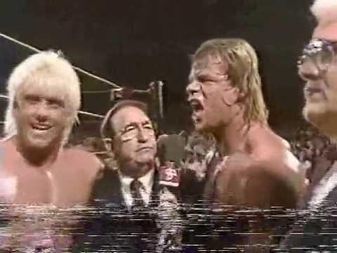 NWA Pro Wrestling 4/25/87