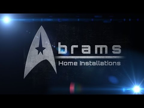 Abrams Home Installations