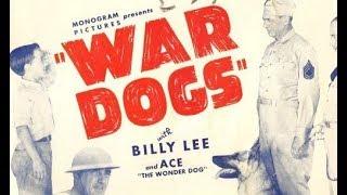 War Dogs (1942) ACE THE WONDER DOG