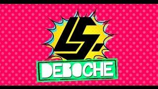Léo Santana - Deboche (letra)