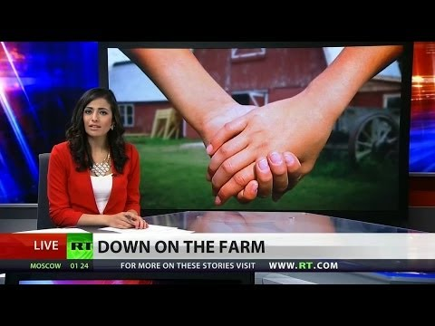 dating service for farmers