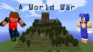 A World War ep. 05 - è esploso tutto! - Minecraft Gameplay [ITA]