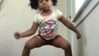 FUTURE BABY DANCING DOLL #dd4l WHO YOU WITH ? Follow My Instagram: ...