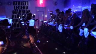 Ariana Grande Side to Side - BDay Soul Cycle!