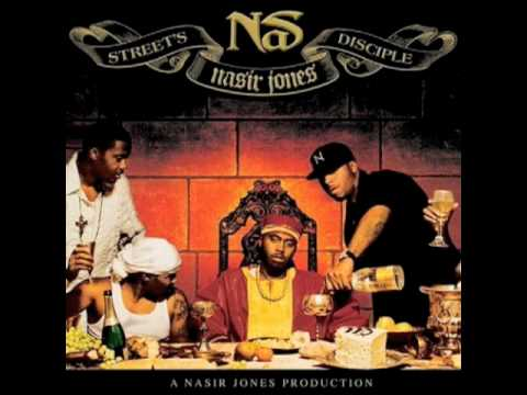 """Virgo"" - Nas Ft. Doug E Fresh & Ludacris WWW.THEMATHFILES.COM"