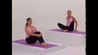 Йога Латес оздоровление и нормализация веса