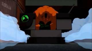 Batman el misterio de capucha roja trailer
