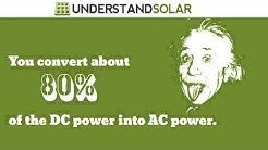 Calculating the KWH Your Solar Panels Produce