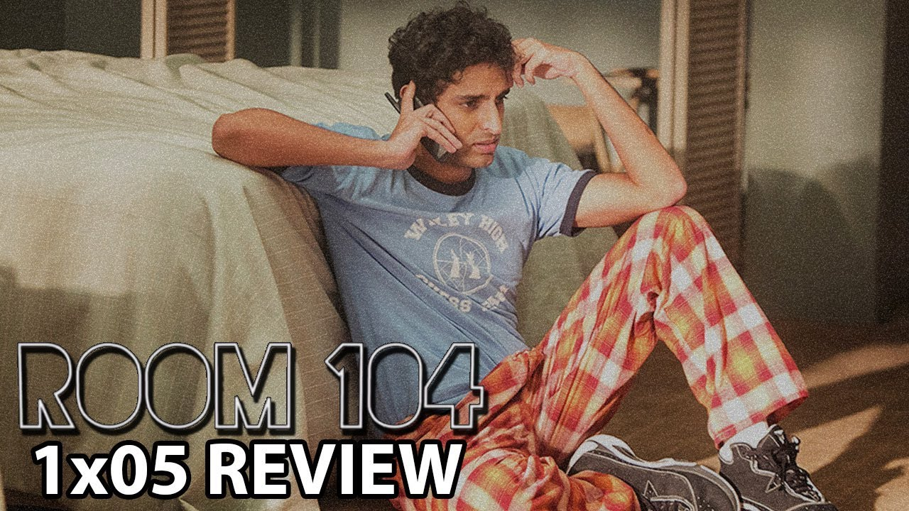Download Room 104 Season 1 Episode 5 'The Internet' Review