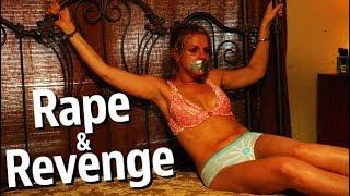Rape and Revenge (Actionthriller in voller Länge, komplett auf Deutsch)