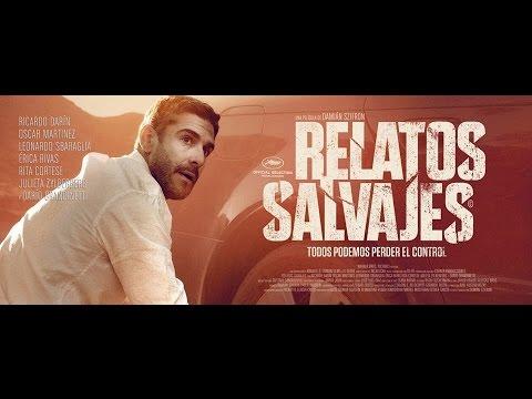 Banda de sonido Relatos Salvajes  - Love Theme from Flashdance - Episodio