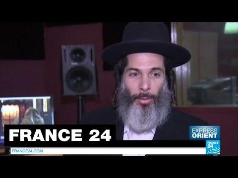 """Sexe, masturbation : """"Sperme sacré"""" brise les tabous chez les juifs ultra-orthodoxesde YouTube · Durée:  2 minutes 37 secondes"""