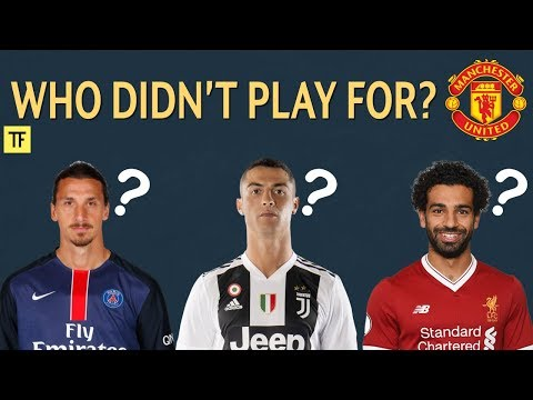 Who Didn't Play For This Team | Football Quiz