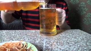 Пиво жигулевское сыр чечел