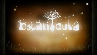 Botanicula Android GamePlay Trailer (HD) [Game For Kids]