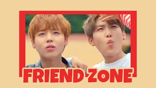 [opv] Friend Zone - AB6IX  #분쏘단 #ทูพัค #พัคฮุนพัคอู