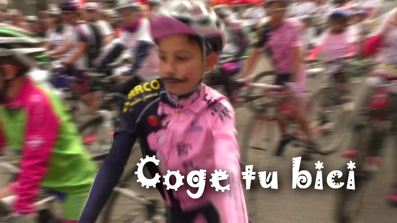 3 de mayo 2020. Ciclocarreras Solidarias Vuelta Asturias