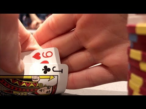 How To Get Away From BIG Hands In Poker (At MGM NH!!) - Vlog #68