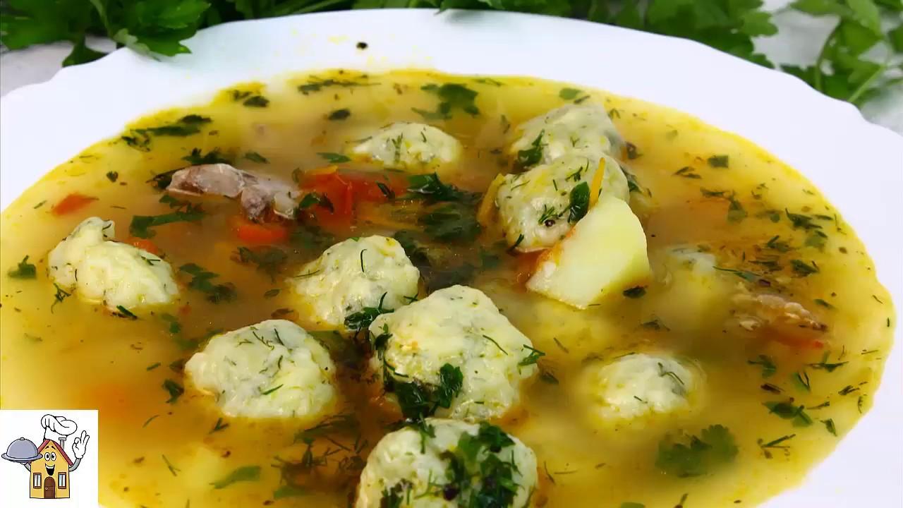 Попробовав раз, Готовлю каждую неделю!Сырный суп