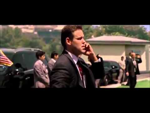 olympus has fallen airplane attack scene hd