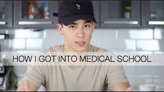 My Path to Medical School | What I Did to Get Into Med School