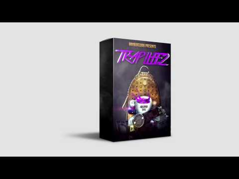 RayBeatz808 - Traplife 2 Soundkit / Drumkit / Nexus Expansion ( Free Download )