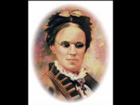 Redeemed! - Fanny J. Crosby (hymn with words and music)
