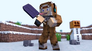 Minecraft: MasterCraft #05 - O Melhor Sorvete do MUNDO !!