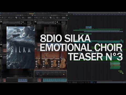 8Dio Silka Choir Teaser N°3