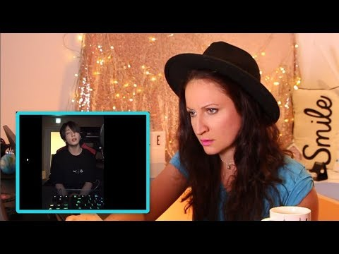 Vocal Coach REACTS To BTS JUNGKOOK- All Of My Life