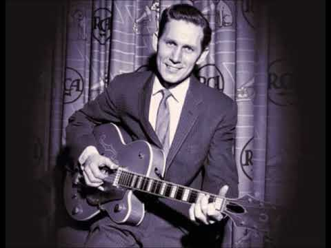 Chet Atkins All Wah : chet atkins live at grand ole opry in the good old summertime july 11 1959 youtube ~ Russianpoet.info Haus und Dekorationen