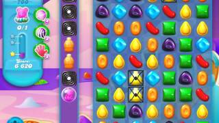 Candy Crush Soda Saga Level 700 (4th version)