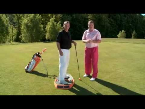 Golf Tip of the Week:  Using Golf Aids to Develop an Athletic Golf Swing