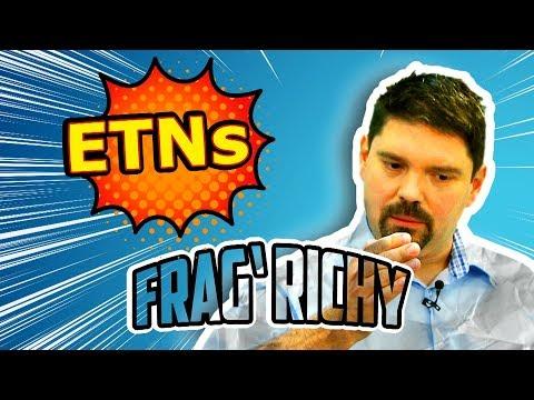 Frag' Richy: Was sind ETNs? | Börse Stuttgart | Frag' Richy