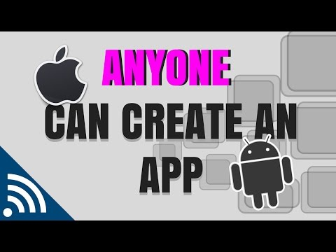 HOW TO CREATE AN APP FOR FREE WITHOUT CODING ONLINE