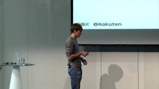 Stelian Mocanita - Tame your application with logging and monitoring