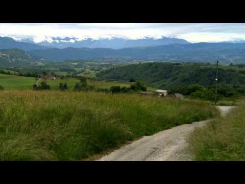 Pilgrims Picture-Music across Europe (Part two - France 1)