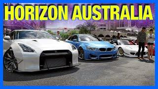Road to Forza Horizon 5 : Revisiting Horizon Australia!! (Part 1)