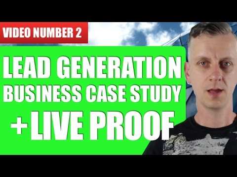 Lead Generation Business And How To Start One | VIDEO SERIES #2 | Stace Ace | Stacy Flick