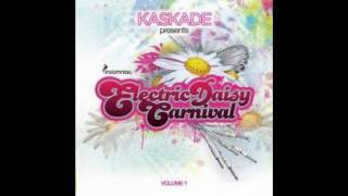 Tiesto - Escape Me  (Avicii Remix) - Electric Daisy Carnival Mixed By Kaskade