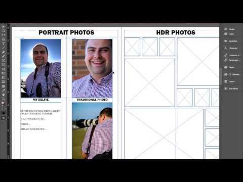 Part 2 Photo portfolio