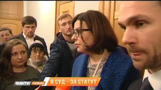 Судный день пограничника Колмогорова. Казнить нельзя помиловать. Факти тижня 12.11.