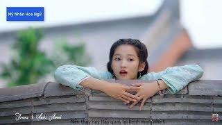Mỹ Nhân Hoa Ngữ ~ Nghe đi rồi mà khóc nhé ~MV Hiên Viên Kiếm khí