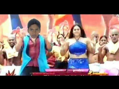🙏Thaha Dance For Kadhal Vaibogame Remix Song 🙏