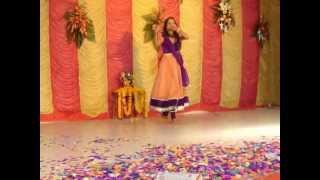 Mera Aashiq Jhalla Wallah + Chammak Challo + Second Hand Jawani Meddle