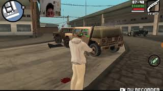 GTA: San Andreas Parte 4