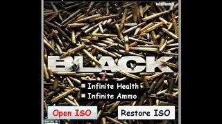 PS2 Black Cheats