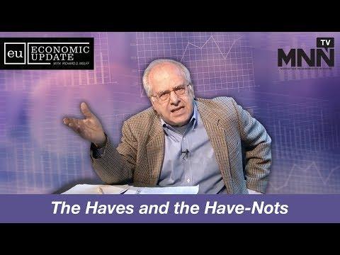 Economic Update With Richard Wolff